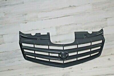 2007-2009 Cadillac SRX Sport Mesh Black Grill OEM 15830874