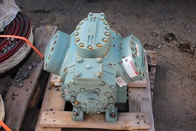 Carrier 5f60-a219b Ls 2251553 Hs 4503105 Compressor Carlyle