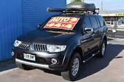 2010 Mitsubishi Challenger PB XLS Wagon 5dr Spts Auto 5sp 4x4 2.5 Enfield Port Adelaide Area Preview