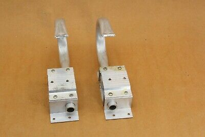 Cable Hook Kit For Fiberglass Ladders - Cable