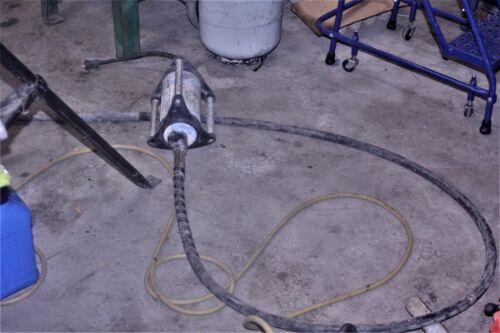 Multiquip Concrete Vibrator CV-2