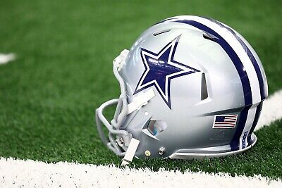 2 DALLAS COWBOYS TICKETS vs Pittsburgh (SECTION 145 * LOWER LEVEL * ROW 13)