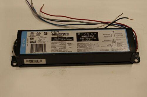 Philips Advance Xitanium 180W LED Driver XI180C180V144BSF1