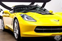 Miniature 23 Voiture Américaine d'occasion Chevrolet Corvette 2016