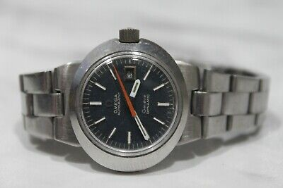 OMEGA VINTAGE  DYNAMIC AUTOMATIC  LADIES  WATCH WOW LOOK