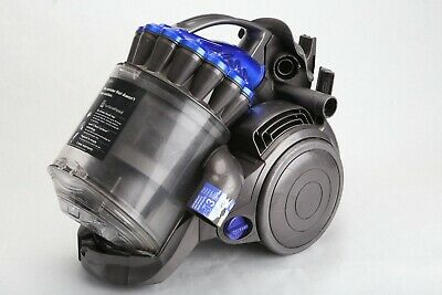 DYSON DC23 PLUS TURBINEHEAD CANISTER VACUUM CLEANER MAIN UNIT ONLY w/ Attachment for sale  Portland