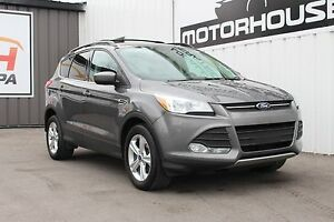 2013 Ford Escape SE SE AWD NAVIGATION!!
