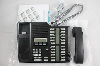 Remanufactured Nortel M7324 Lcd Display Multi-line Office Phone W Warranty