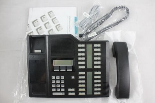 *Fully Refurbished* Nortel M7324 LCD Display Multi-Line Office Phone W/ Warranty