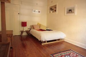 Huge room close to the beach Waverley Eastern Suburbs Preview