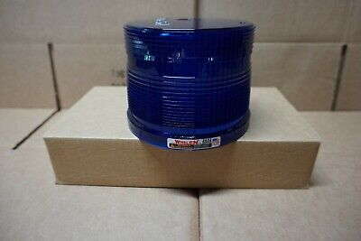 Whelen Engineering 2022 Strobe Beacon Replacement Dome Low Height.
