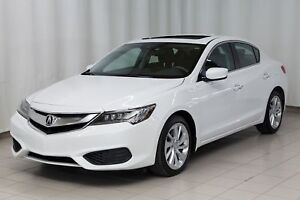 2016 Acura ILX Base w/Technology Package