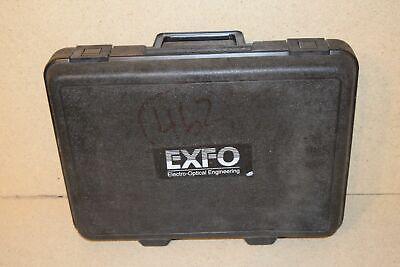 Ssexfo Electro-optical Engineering Vcs-10 Fiber Optic Tester Pn Vcs-10-02g-74