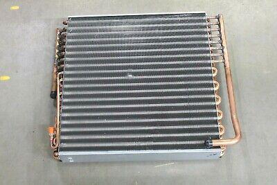 400-605 Condenseroil Cooler For John Deere 4040 4230 4430 4630 Tractor