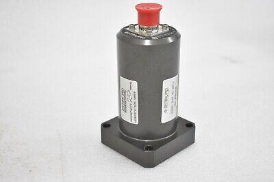 Entek Ird Mechanalysis Model 544m Pn 09712 Velocity Vibration Transducer