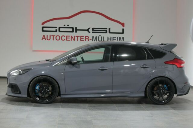Ford Focus 2,3 EcoBoost 257kW RS Allrad Schibedach