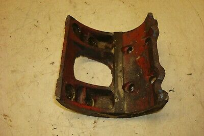 Fordson Major Diesel Tractor Simms Injection Pump Mount