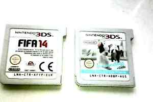 Nintendo 3DS / PSP games Grange Charles Sturt Area Preview