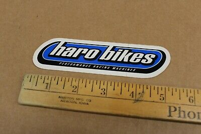 Tioga Stickers Decals Old School BMX For Handlebars Seat Post