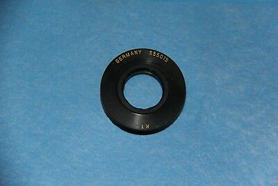 Ict Condenser Prism K1 For Leica Dm Microscope 555015