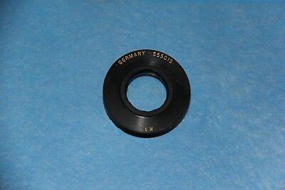 Ict Condenser Prism K1 For Leica Dm Microscope 555015