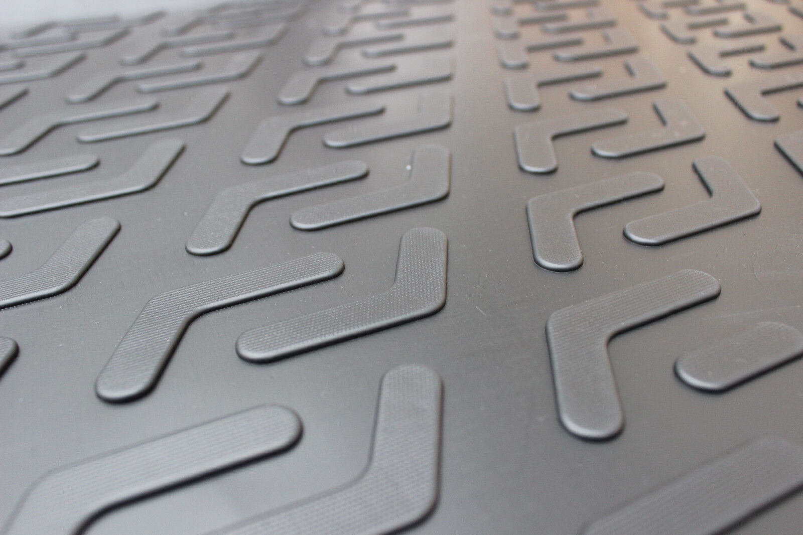 Premium Rubber Boot Liner Mat Tray Protector Citroen C4