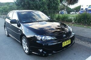 Subaru Impreza RS - Very nice condition, premium inside and out