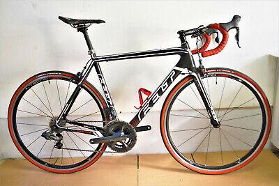 Felt F1 Di2 Carbon Road Bike 56cm Full Serviced / RRP 7,499