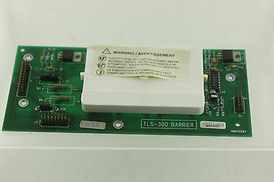 Gilbarco Veeder Root 330011-002b Tls300 Barrier Board Module