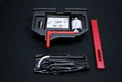 Audi A5 F5 Pannen Set elektrische Pumpe Reifenfüllmittel Werkzeug 8P0012615A