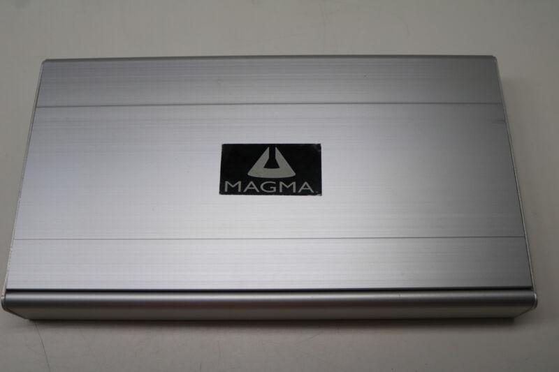 Magma ExpressBox1 Pro ExpressCard/34 to 1x PCI Express Slot & Avid Digidesign