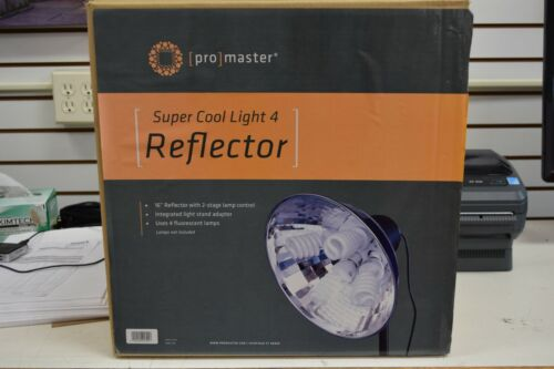 Promaster Super Cool Light 4 Reflector