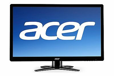 Acer G206HQL bd 19.5-Inch LED Computer Monitor Back-Lit Wide