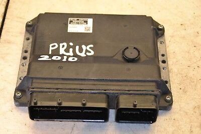 Toyota Prius ECU Unit 89661-47280 Prius 1.8 vvti Hybrid Engine Control Unit 2010