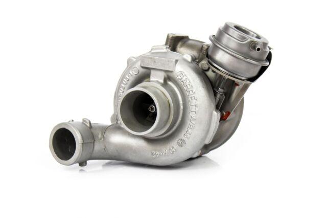 Turbolader Audi A4 2.5 TDI (B5) Motor: AFB / AKN Leistung: 110 Kw