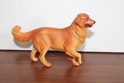 BREYER GOLDEN RETRIEVER 5.5 x4 inches Marked Breyer Reeves 1999