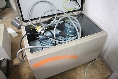 Partisol Ab Antriebstechnik Compressor Vacuum Pump Air Sampler