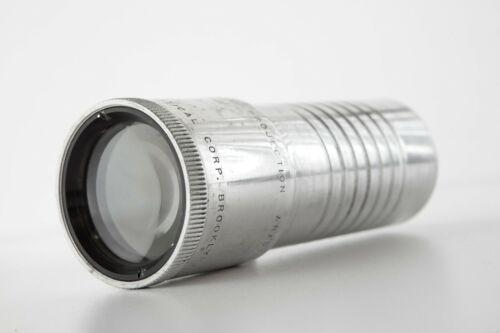 Kollmorgen Optical 5 IN. E.F. Snaplite  Projection Anastigmat B-X-203 Lens