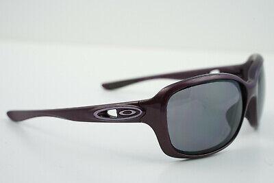 Oakley Urgency Raspberry Spritzer w/Prescription lenses Sunglass OO9158-06 (Oakley Prescription Sunglasses For Women)