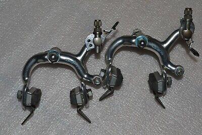 Vintage brake-calipers - BENOTTO engraved (Dia Compe ?)