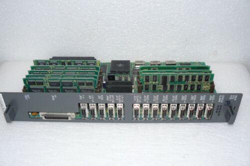 FANUC A16B-2200-0840 08F MAIN CPU PCB MODULE