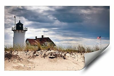Cape Cod Beach Lighthouse Collection