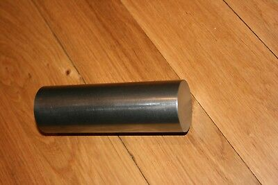 1 78 Cold Rolled Steel Round Stock 6 Long