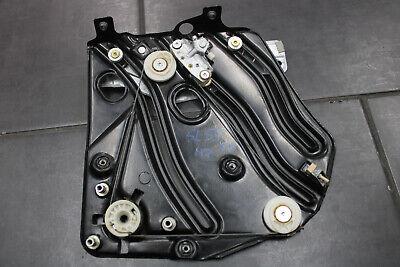 Mercedes SL Fensterheber R230 Gestell Hinten Rechts SL500 Rahmen A2306700203