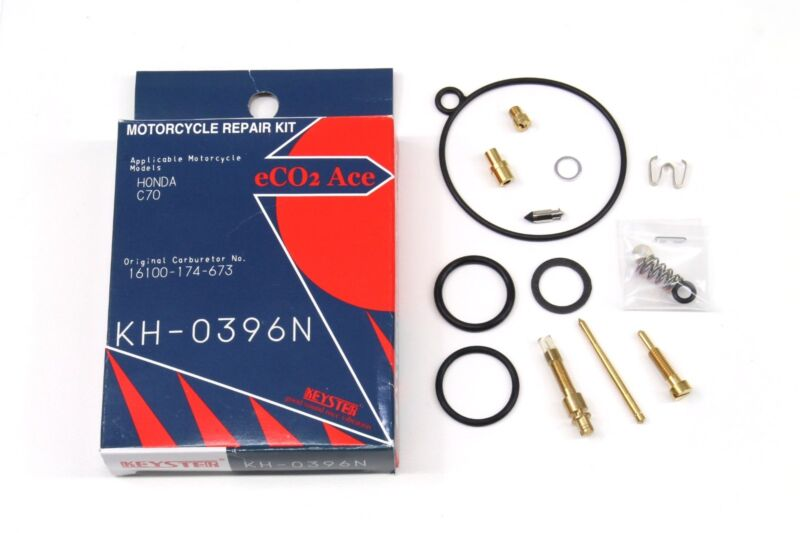 C70 Motorcycle Parts Parts and Accessories Air Intake and