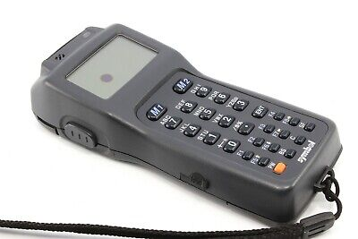 Symbol Pdt-1100 Portable Data Terminal Small Dot On The Screen