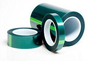 hitzebest ndiges abdeckband pulverlack klebeband bis 220 c 50 mm 66 meter. Black Bedroom Furniture Sets. Home Design Ideas