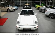 Porsche 964 Carrera RS Momo Sportlenkrad US Version 1993