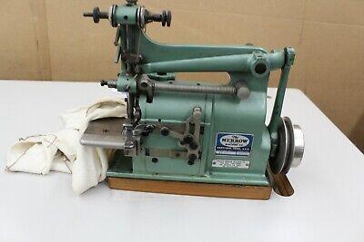 Blanket Merrow Sewing Machine 15-ca-2 Tag 4887