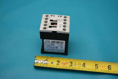 USED SIEMENS SIRIUS 3RT1015-1AB02 CONTACTOR